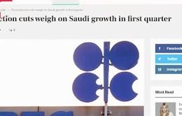 Dự báo giá dầu khó giữ ở mức cao