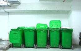 Phân loại rác tại nguồn ở đô thị cần được đẩy mạnh