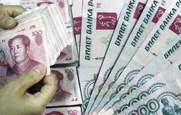 Nga - Trung bắt đầu từ bỏ đồng USD