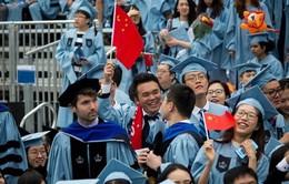 FBI kêu gọi giám sát sinh viên Trung Quốc