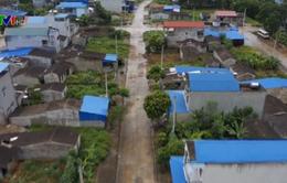 Bất cập khu tái định cư vùng lũ ống, lũ quét xã Văn Yên (Thái Nguyên)