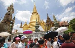 Thái Lan sẽ yêu cầu khách du lịch mua bảo hiểm tai nạn