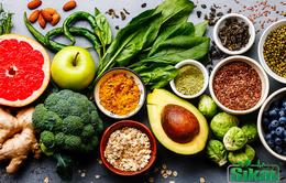 Thực phẩm kết hợp giúp kháng viêm