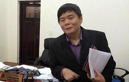 Khởi tố ông Trần Vũ Hải ( Đoàn Luật sư thành phố Hà Nội) và vợ về tội trốn thuế