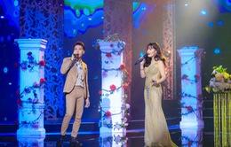Thu Trang - Trần Vũ: Cặp đôi vàng trong làng lãng mạn