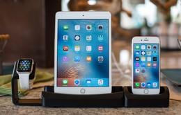 Cơ hội nhận 2 năm bảo hành chính hãng khi mua iPhone, iPad và Apple Watch