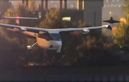 Uber giới thiệu mô hình taxi bay cho tương lai