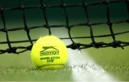 Wimbledon 2019: Duy nhất VTVcab bình luận trực tiếp bằng tiếng Việt