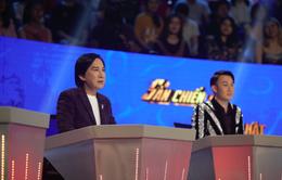 """Dàn nghệ sĩ Việt cạnh tranh nảy lửa để """"đấu giá"""" giọng hát trong mơ"""