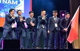 Việt Nam giành 2 HCV, 4 HCB tại Kỳ thi Olympic Toán quốc tế 2019