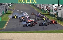 Trường đua Albert Park đạt thỏa thuận gia hạn với ban tổ chức F1