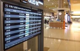 Hàn Quốc hoãn các chuyến du lịch tới Nhật Bản