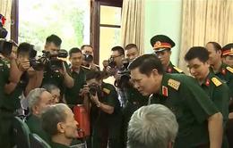 Tặng quà, tri ân những người có công với đất nước tại Bắc Giang