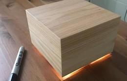 """Chiếc """"hộp ngủ"""" CEO Facebook phát minh kiếm được hơn 100.000 USD"""