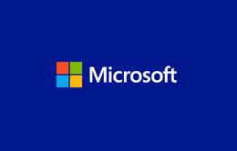 Microsoft đạt doanh thu vượt kỳ vọng