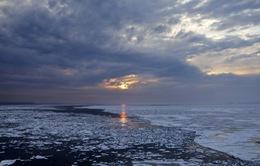 Nhiệt độ cao kỷ lục tại khu dân cư lạnh nhất Trái đất