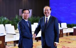 Hội thảo lý luận Việt Nam - Trung Quốc