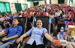 Kịp thời tiếp sức cho người bệnh trong dịp hè khan hiếm máu