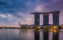 Kinh tế Singapore có dấu hiệu suy giảm