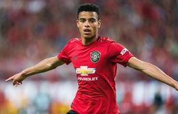 Man Utd giành chiến thắng trước Inter Milan bằng sự tỏa sáng của sao trẻ