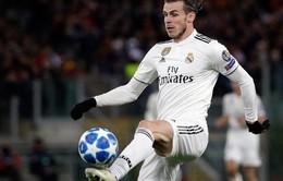 Real thắng, Bale vẫn bị chế giễu thậm tệ