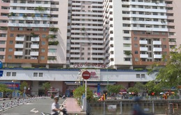 Mập mờ quản lý chung cư tại TP.HCM