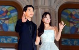 Song Joong Ki và Song Hye Kyo chính thức hoàn tất thủ tục ly hôn