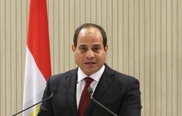 Ai Cập tiếp tục gia hạn tình trạng khẩn cấp vì lý do an ninh