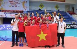 Nhìn lại hành trình của ĐT bóng chuyền nữ U23 Việt Nam tại giải U23 châu Á 2019