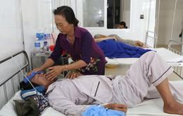 Đắk Lắk: sẵn sàng phương án lập bệnh viện dã chiến để ứng phó với sốt xuất huyết