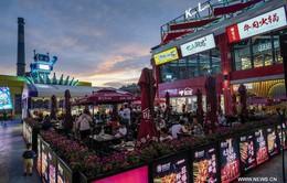 Chính sách thúc đẩy kinh tế ban đêm của Trung Quốc