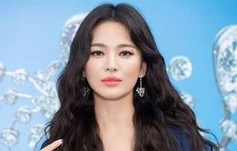 Song Hye Kyo tuyên bố kết quả việc phân chia tài sản sau vụ ly hôn