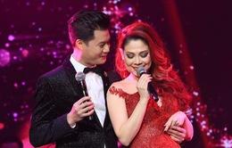 Thanh Thảo bật mí về mối tình đầu với Quang Dũng trên sóng truyền hình