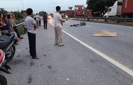 CẬP NHẬT: Ba vụ tai nạn nghiêm trọng liên tiếp xảy ra tại Hải Dương