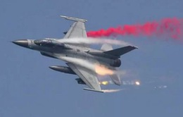 Hàn Quốc bắn cảnh báo máy bay quân sự Nga