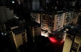 Mất điện trên diện rộng tại Venezuela