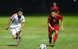 VIDEO Highlights: U22 Việt Nam 2-0 CLB Viettel