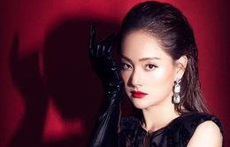 Nàng dâu Lan Phương đẹp tựa nữ thần trong bộ ảnh mới