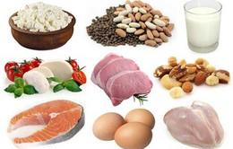 Thực phẩm tốt cho mẹ và thai nhi