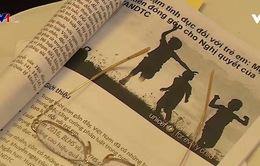 Phân định rõ tội danh xâm hại tình dục trẻ em