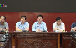 Hà Nội xem xét cấp sổ hồng tại các dự án sai phạm