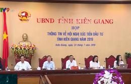 Kiên Giang kêu gọi đầu tư hàng trăm dự án