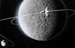 NASA tìm kiếm ý tưởng để thực hiện sứ mệnh Mặt Trăng mới