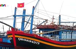 Việt Nam đề nghị Trung Quốc hỗ trợ tìm kiếm 5 ngư dân mất tích
