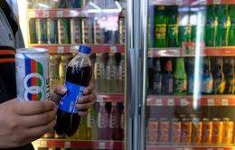 Malaysia đánh thuế nước ngọt để chống béo phì