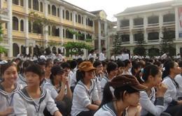 Thủ khoa khối C tỉnh Nam Định: Việc hôm nay không để ngày mai