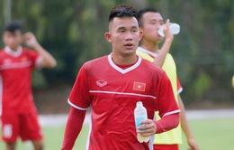 Tuyển thủ U22 Việt Nam bị treo giò 2 trận