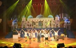 Điểm hẹn 10h: Nhạc kịch - Sân chơi sáng tạo cho người trẻ