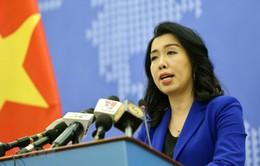 Trung Quốc phải rút khỏi vùng đặc quyền kinh tế của Việt Nam