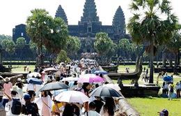 Campuchia cấm tour du lịch 0 đồng